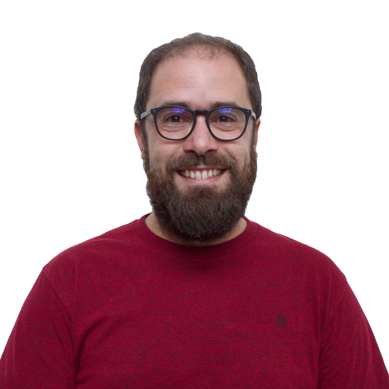 Rodrigo Barriuso de Juan