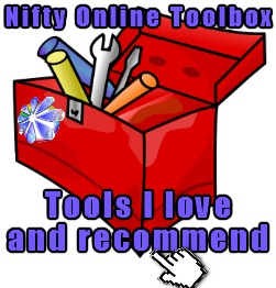 Nifty Online Toolbox