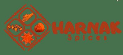 Harnak Spices logo