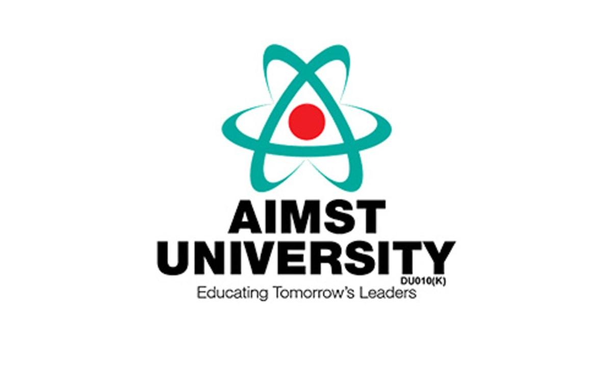 AIMST Pre-University Scholarship