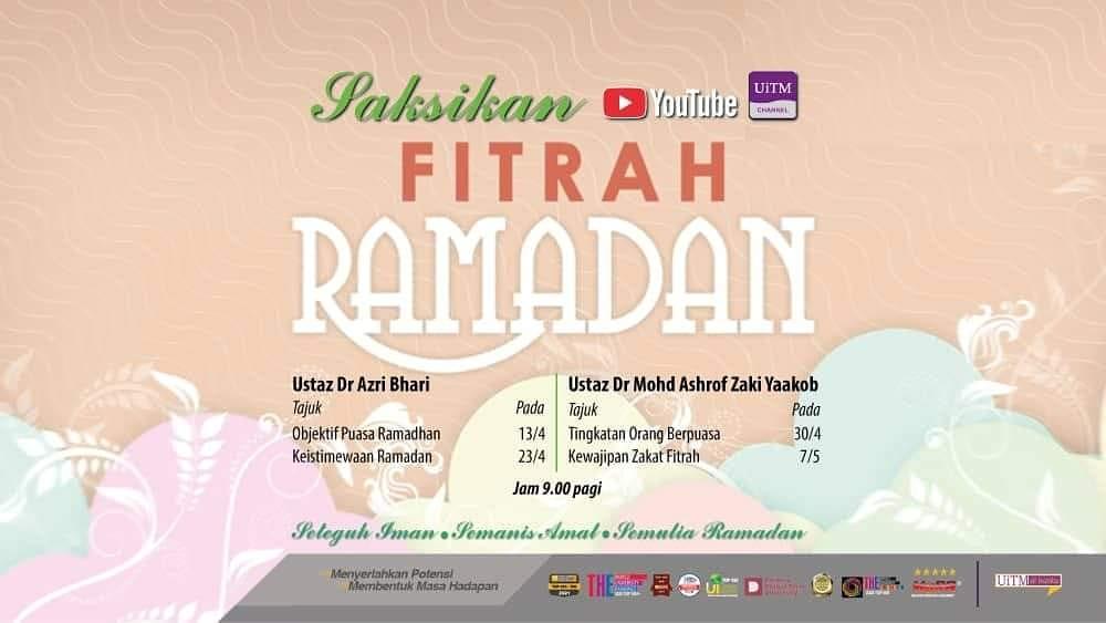 Fitrah Ramadan UiTM