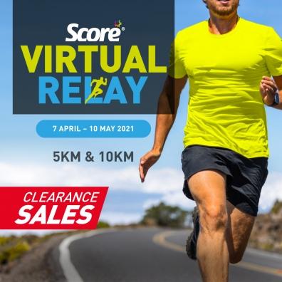 Score® Virtual Relay