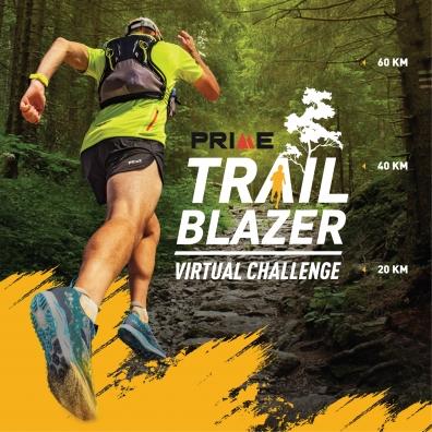 Prime Trail Blazer Virtual Challenge