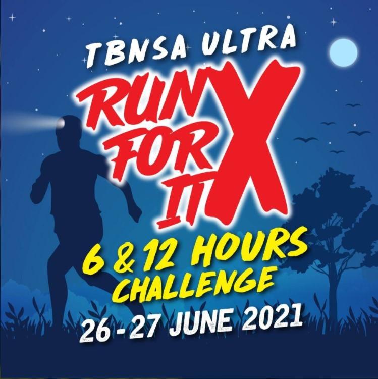 Run for IT X 2021