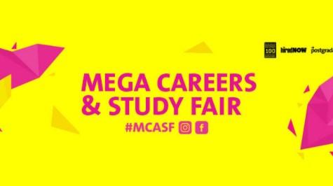 Digital Mega Careers & Study Fair