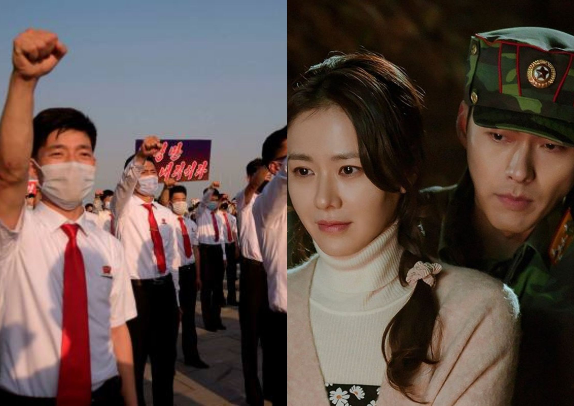 10,000 North Korean Students Surrender Themselves After Illegally Enjoying K-Dramas and K-pop