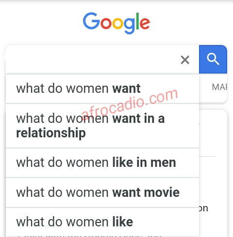 questions Nigerians ask Google: 6th set