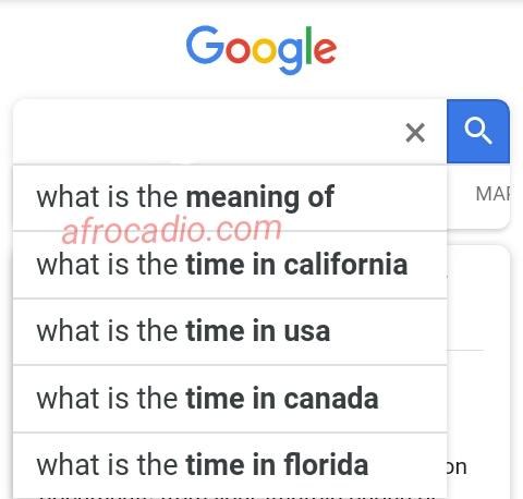 questions Nigerians ask Google: 4th set