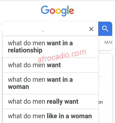 questions Nigerians ask Google: 7th set
