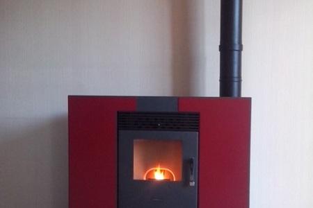 pouvez-vous brancher un poêle à granulés à une cheminée qui est le meilleur site de rencontre gratuit