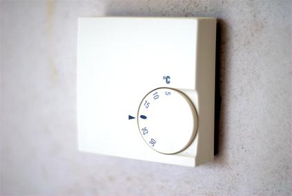 Le Thermostat Du0027ambiance