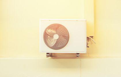 chauffage aérothermique