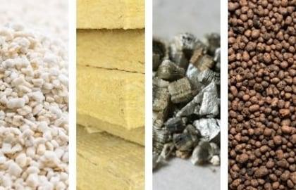 Les isolants minéraux