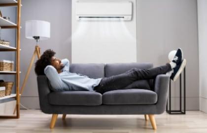 climatisation et santé