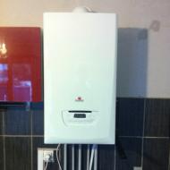 Installation chaudière gaz Le Havre