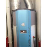 Installation chauffe-eau thermodynamique ODYSSEE 2