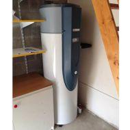 Installation d'un chauffe-eau thermodynamique Aeromax 3