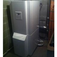 Installation d'une pompe à chaleur Alfea Hybrid Duo Fioul