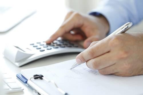 Crédit d'impôt et redressement fiscal