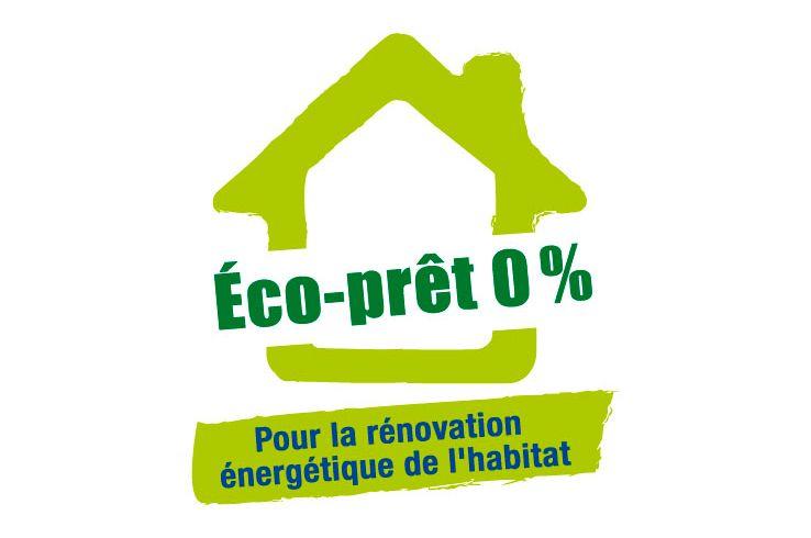 l'Eco prêt à taux zéro
