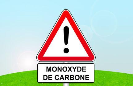 Intoxication au monoxyde de carbone