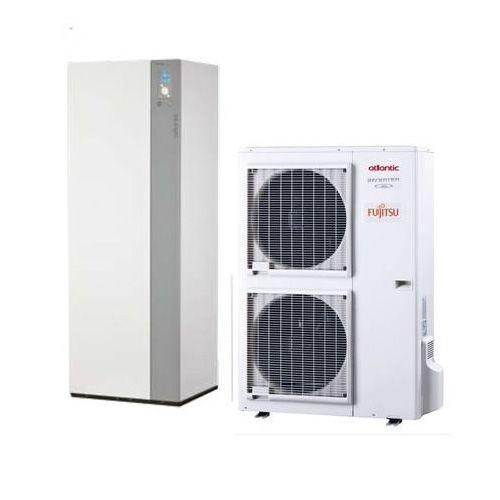 Pompe à chaleur Alféa Excellia Duo HP AI Atlantic