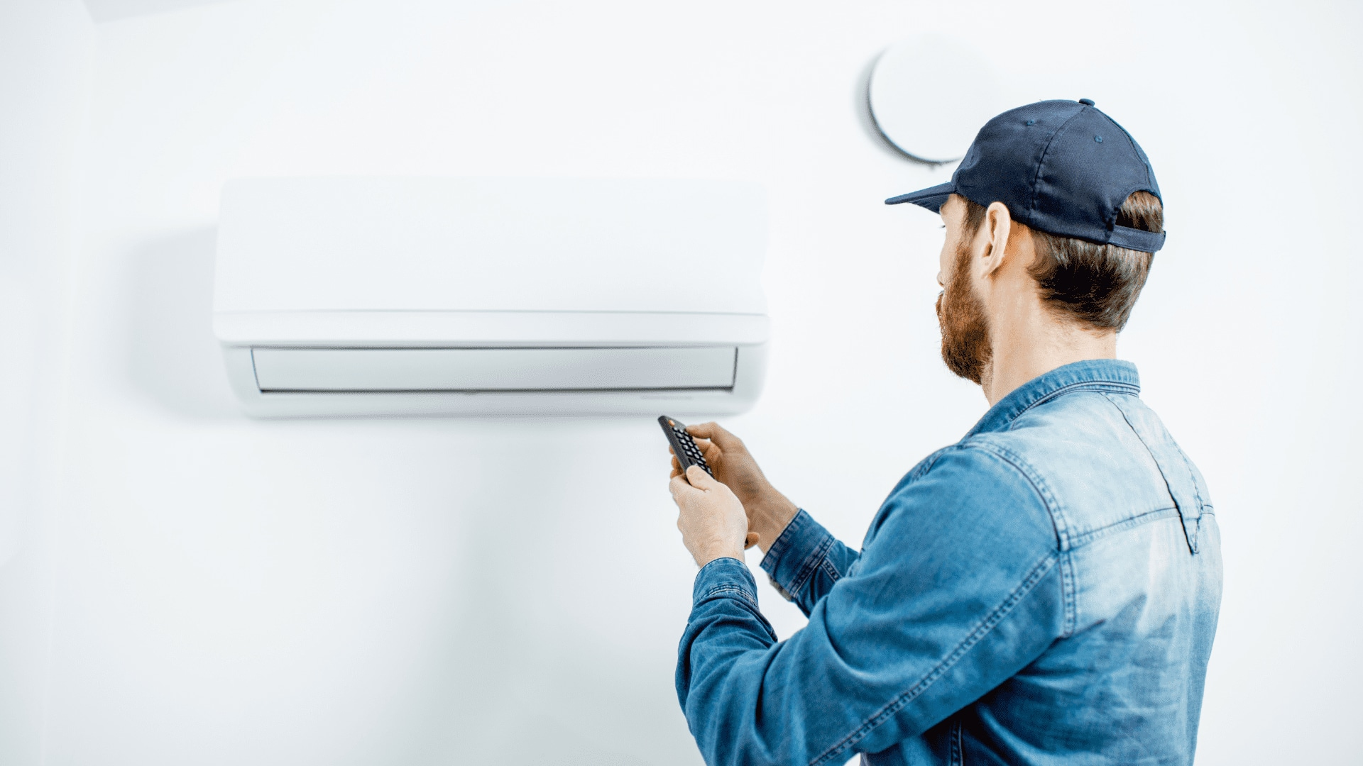 Mise en service climatisation