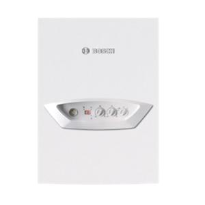 Condens 4500 w chauffage seul Bosch