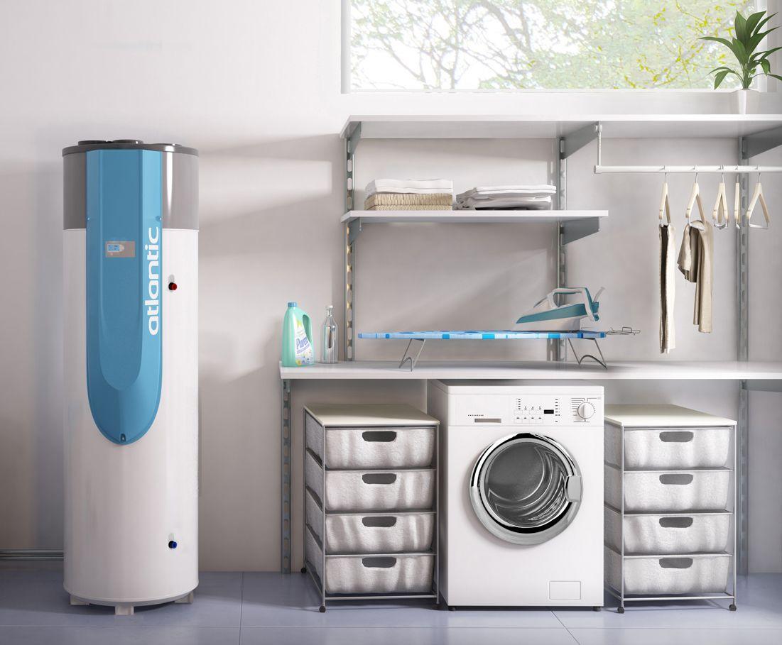 Rentabilité chauffe-eau thermodynamique