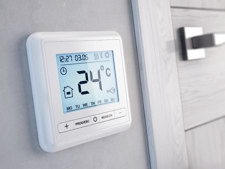 comment installer thermostat programmable chaudière