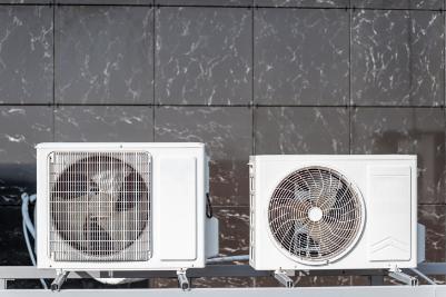 Différence entre pompe à chaleur bibloc ou monobloc