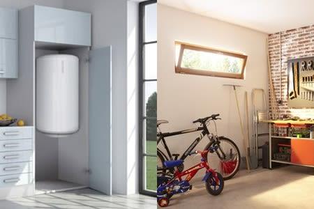 Différences entre chauffe-eau électrique et thermodynamique
