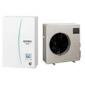 Pompe à chaleur Ecodan Hydrobox Eco Inverter Mitsubishi
