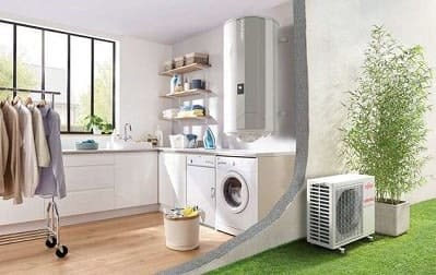 Entretien chauffe-eau thermodynamique