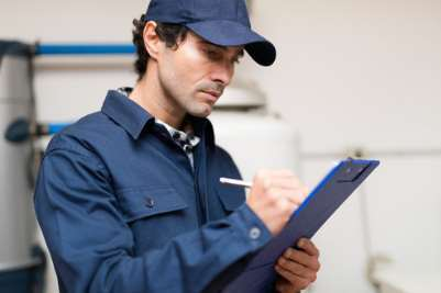 Certificats de conformité installation gaz