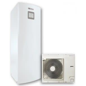 Pompe à chaleur Compress 3000 AWS Bosch