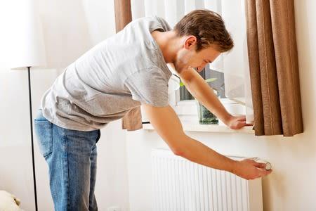 Emetteurs compatibles avec chaudière condensation