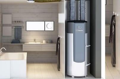 remplacer chauffe-eau électrique par thermodynamique