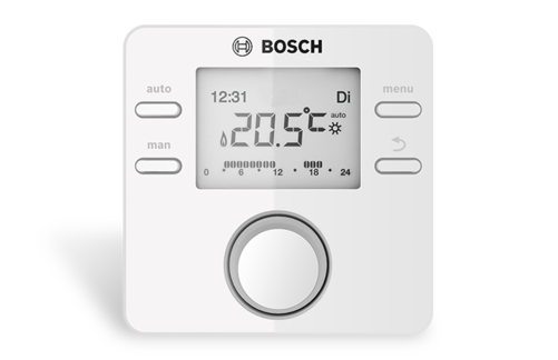 Thermostat CR100 Bosch