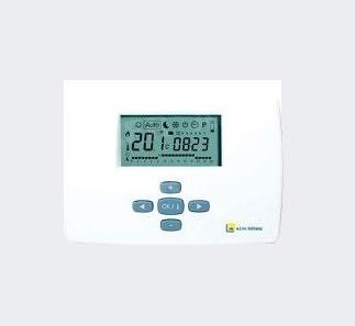 Thermostat tout ou rien