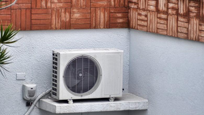 installation d'une pompe à chaleur en appartement