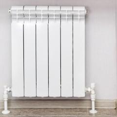 radiateur - pompe à chaleur