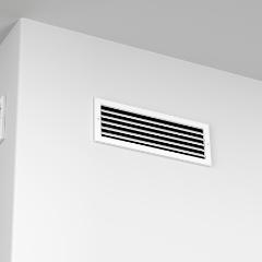 unité intérieur gainable climatiseur réversible