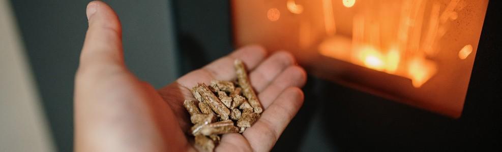 chauffage aux granulés