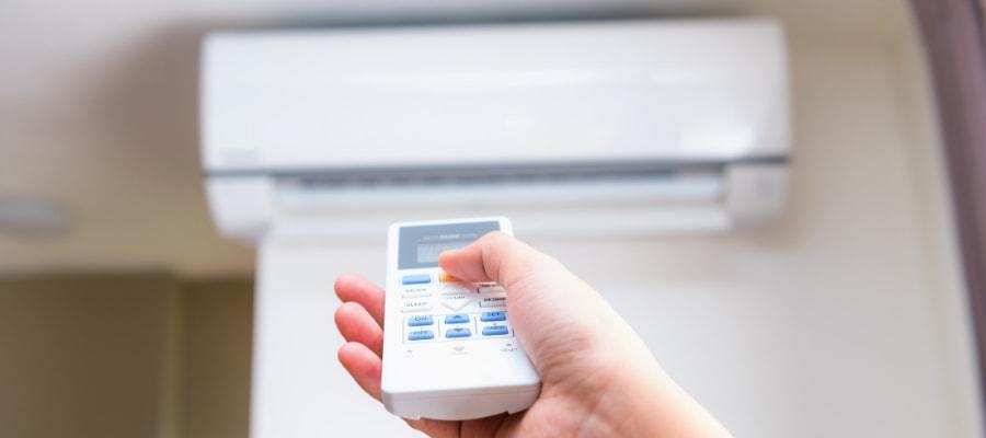 fonctionnement climatisation réversible