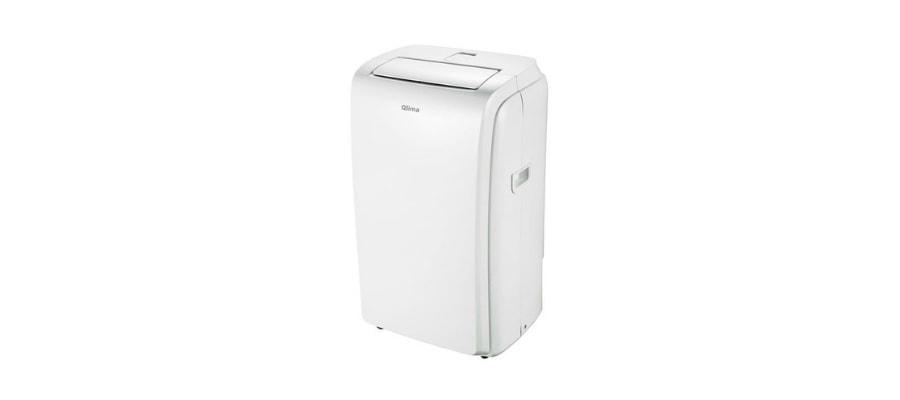 climatiseur mobile électrique