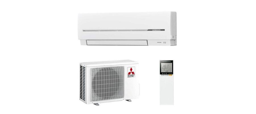climatisation réversible split