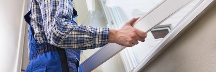 comment installer une fenêtre