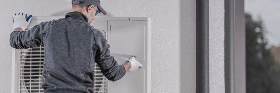 Installer une pompe à chaleur pour améliorer son DPE
