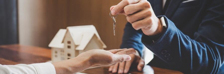 prix de l'immobilier variables selon les régions